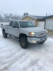 2004 GMC Sierra SLT 2500 HD!! New Inspection!New Injectors!