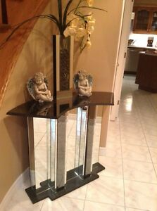 Entrance/foyer stand