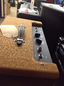 Brand New Fender Ramparte Tube Guitar Amp - Limited Edition Strathcona County Edmonton Area image 4