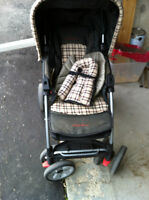 awesome and very clean Unisex Stroller for sale