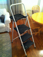 Mini Step Ladder