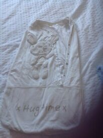 Beautiful baby sleeping bag, 6-12 months, 2.5 tog, from Cherokee range