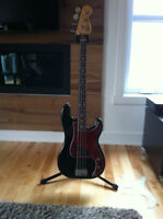 Fender Precision Bass 80's