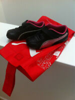 Puma Shoes - Size 7