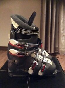 Bottes Salomon Performa XS