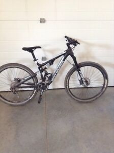 "Rocky Mountain "" thunderbolt"" - REDUCED!!"
