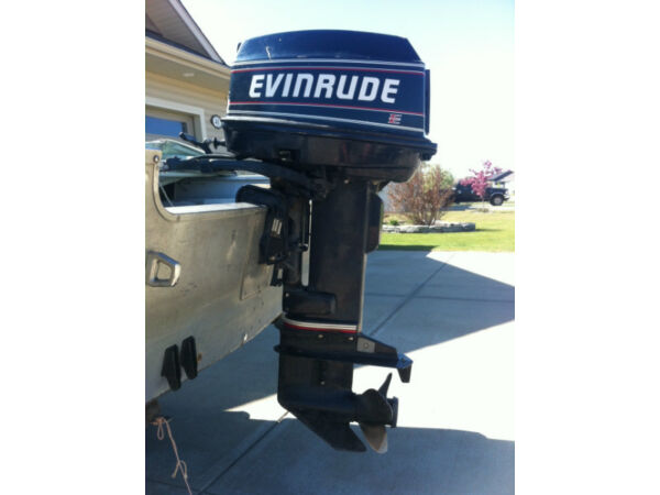 Evinrude 20 horse for sale canada for 20 hp motor for sale