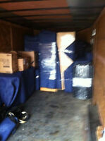 THERE,S MOVING COMPANIES & AND THEN US THATS THE DIFFERERENT