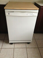 Kenmore Portable Dishwasher Manual 665 Related Keywords ... on