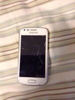 Samsung Galaxy Ace 2x *Broken*