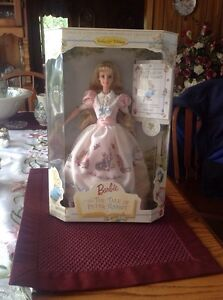 Barbie and the Tale of Peter Rabbit Collection Edition Kawartha Lakes Peterborough Area image 1