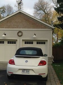 Volkswagen Beetle 2013 a vendre/for sale!!  West Island Greater Montréal image 4