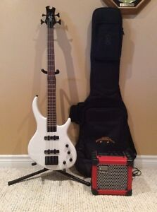 (New Bass) $400 OBO