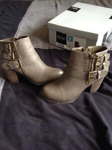 Mossimo ankle boots