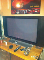 See my ad for trades. pictures of my items. bikes, 42inch tv +++
