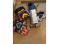 PlayStation 2, 38 games & accessories