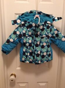 Winter jacket 2T BRAND NEW (high quality )