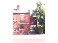 3 Bedroom House To rent - Hatfield Hse Lane S5