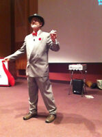 Magic Rik - a magician for your special occasions