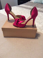 Chaussure Louboutin sex and the city- grandeur 36