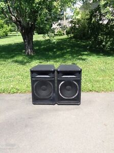 Peavey SP 5 Speaker (Pair)