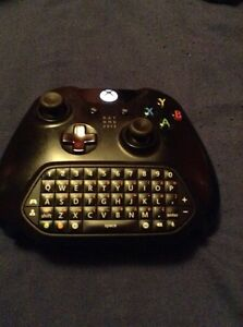 Xbox Day One Controller With Chat Pad