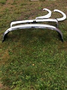 2015 Dodge Ram 1500 front ,rear bumpers,