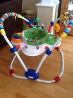 Exerciseur baby Einstein