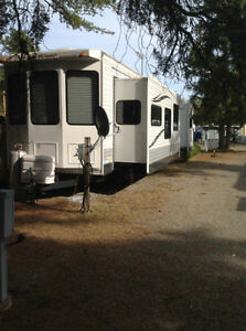 Buy Or Sell Park Model Trailers In Timmins Used Cars