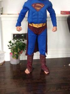 Costume de superman