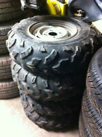 rhino rims with tires