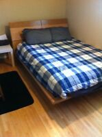 Room for rent June-sep