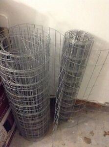 Chicken Wire for sale 3'