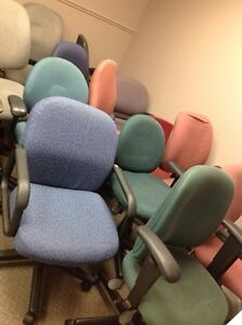 Lots of OFFICE CHAIRS Kitchener / Waterloo Kitchener Area image 4