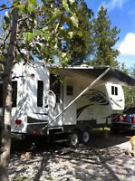 Forest River 5th Wheel RV