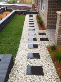 QUALITY LANDSCAPING, PAVING, GARDEN EDGING, GARDEN CARE Catherine Field Camden Area Preview