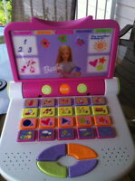 "Barbie ""First Computer"""