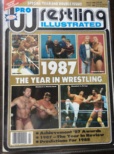 WWF - Wrestling Collector Items Kitchener / Waterloo Kitchener Area image 7