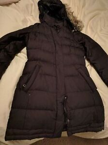 Like New North Face Yume Women's Parka - Small