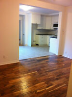 5 1/2 - Renovated and Large 3 bedroom - Close to Mcgill