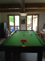Billiards/Pool Table