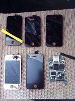 iPhone/iPod/iPad/Samsung Repair