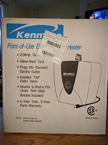 Kenmore Point-of-Use Electric Water Heater