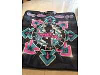 Dance: UK 8 Way Dance Mat (PS2/PSone)