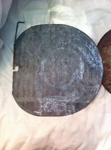Vintage/Antique sap bucket lids. Some are 100 plus yrs old Cornwall Ontario image 6