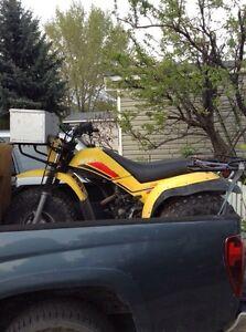 1985 Yamaha 200cc ER