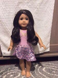 American GirlTruly Me Doll