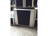 Digital surround sound system for PC, TV, Bluray & gaming etc