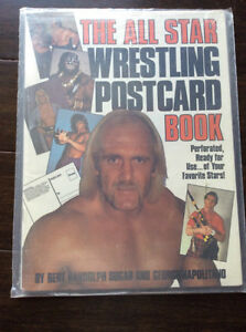 WWF - Wrestling Collector Items Kitchener / Waterloo Kitchener Area image 5