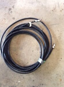 14/2 Teck cable